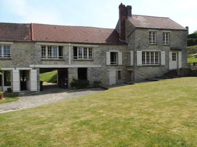 Maison Goussonville 13 pièce(s) 320 m2