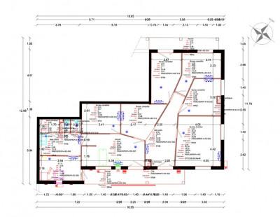 Local commercial Marcheprime 120 m²