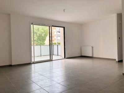 APPARTEMENT NEUF BOURGOIN JALLIEU - 2 pièce(s) - 56.71 m2