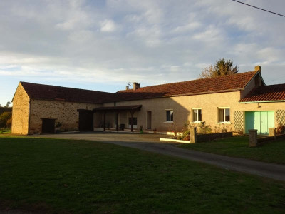 Property 6 rooms Prats du Perigord