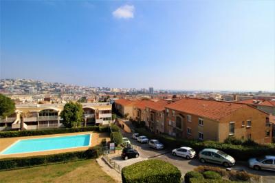 Appartement 2 pièces 48 m² à Saint Laurent Du Var