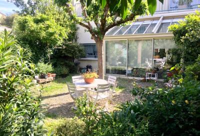 Belle maison pierre 4 ch avec jardin et garage