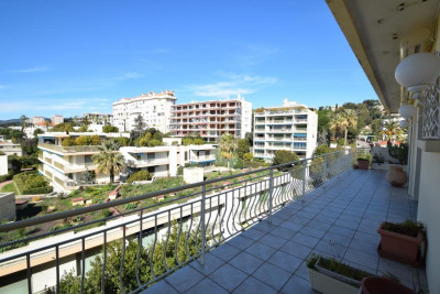 Vente appartement Cannes (06400)