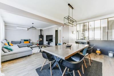 Maison Bezons 5 pièce(s) 160 m2