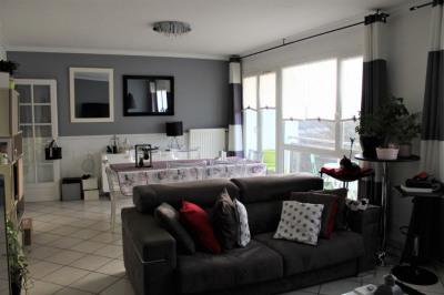 Appartement Rouen 5 pièces 91 m²