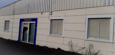 Local commercial 1000m² Neufchâtel En Bray