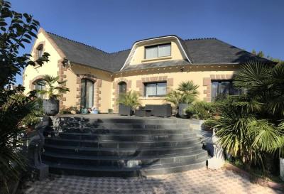 Maison vigny - 7 pièce (s) - 186 m²