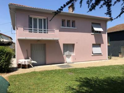 House / villa 8 rooms