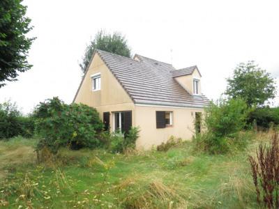 Maison familiale 5 pièces - 4 chambres - 107,8 m²