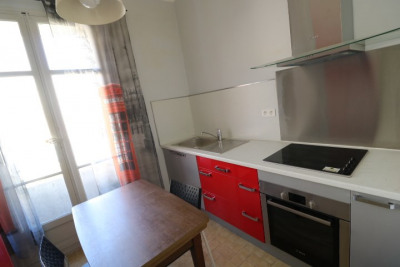 Location appartement Marseille 10ème (13010)