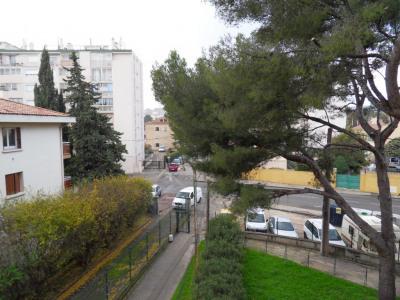 Appartement Toulon 3 pièce (s) 56 m²