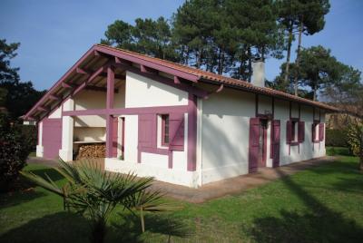 Villa indépendante T4