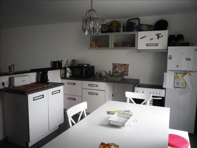 Maison st lumine de clisson - 5 pièce (s) - 113.74 m²