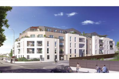Appartement Saint Herblain 1 pièce (s) 33.48 m²