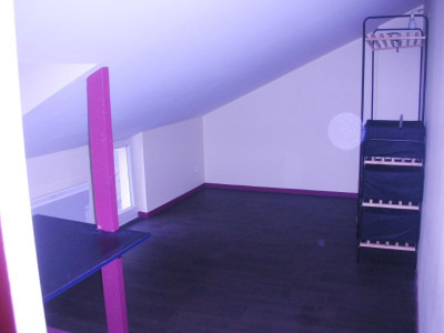 T1 Bis angers - 1 pièce (s) - 25 m²