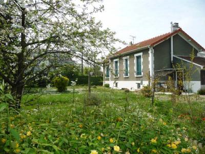 Maison houilles - 4 pièce (s) - 70 m²
