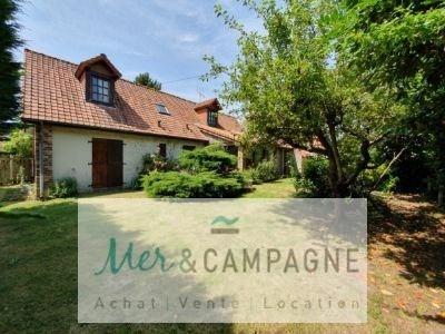 Vente maison / villa Fort mahon plage 265000€ - Photo 1