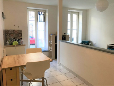 Rental apartment Quimper (29000)
