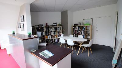 Bureaux Clohars Carnoet 67 m²