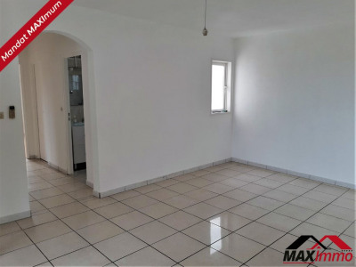 Appartement La Possession 4 pièce (s) 68.09 m²