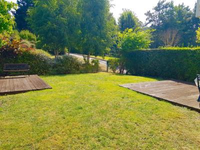 2 pièces jardin terrasse et parking