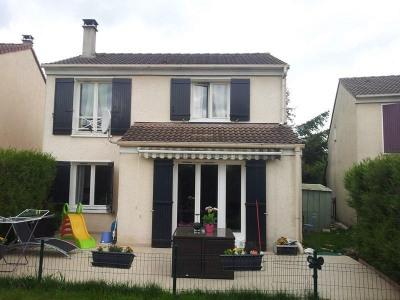 Vente maison / villa Villabe (91100)