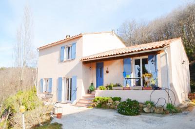 Maison Berre Les Alpes 5 pièce (s) 140 m²