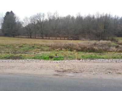 Terrain a bâtir saulcy sur meurthe - 1126 m²