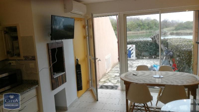 Vente appartement Saint-Cyprien (66750)