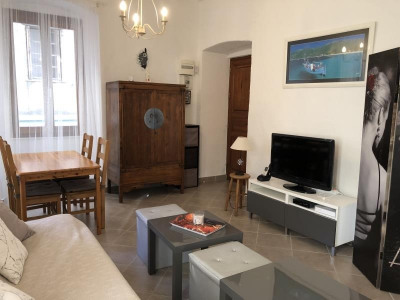 Appartement vieille ville