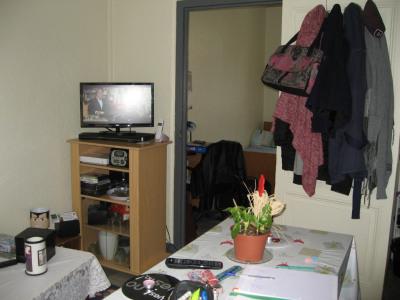 Limoges T2 de 24 m² proche fac de science