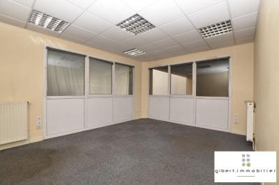 Locaux professionnels le puy en velay - 60 m²