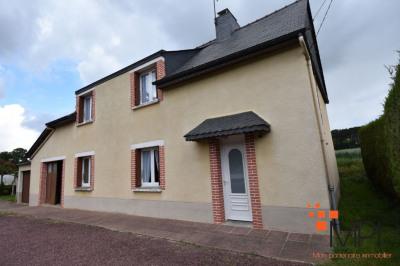 Maison Mordelles 3 pièce(s) 84 m2