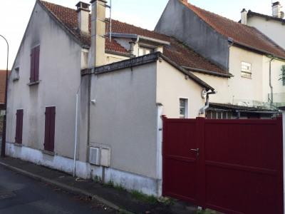 Maison Vendue louée au coeur du village