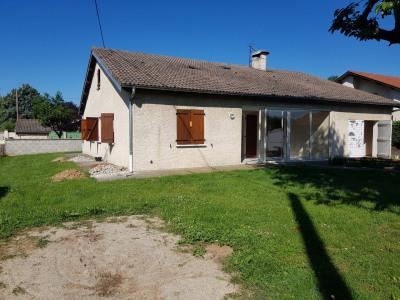 Villa T5 de 116 m² avec