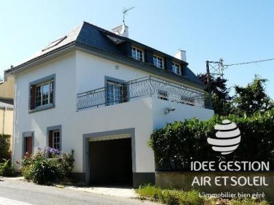 Maison le palais - 6 pièce (s) - 140 m²