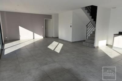 Villa Neuve de 131 m² (4 chambres)