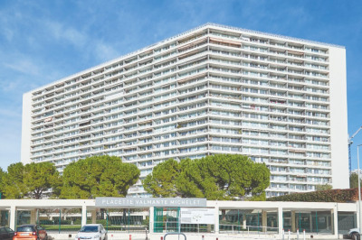 Location parking Marseille 9ème (13009)