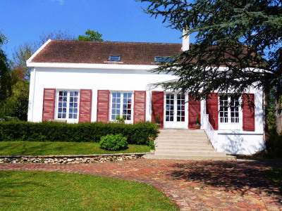 Vente maison / villa Santeny
