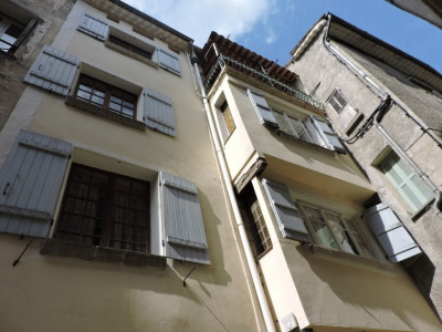 Sale house / villa Annot