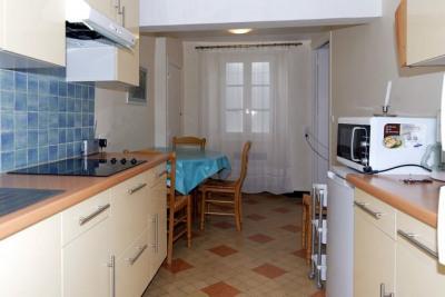 Appartement - 2 pièce (s) - 41.9 m²