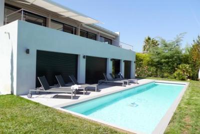 Villa Gassin 5 pièce (s) 160 m²