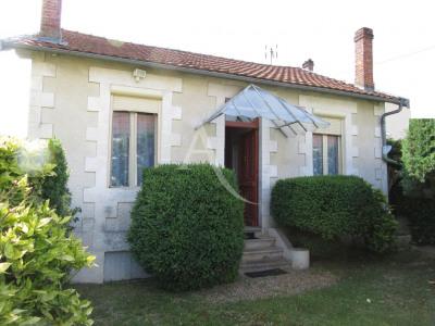 Maison Coulounieix Chamiers - 65 m²
