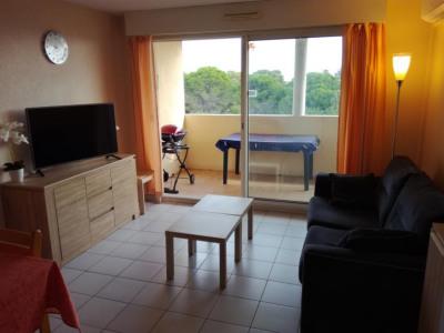 2 Pieces cabine LE GRAU DU ROI - 2 pièce(s) - 46 m2