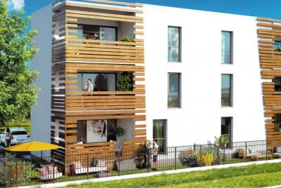 Appartement T2 de 42.10 m² à Saint-Cyprien