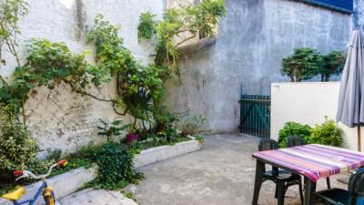 PAU - Appartement 3 pièces avec terrasse