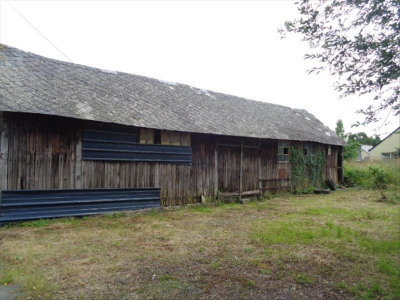 Terrain constructible chateaubriant - 243 m²