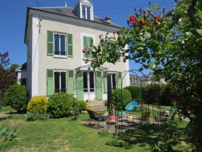 Maison Maisons Laffitte 6 pièce(s) 184 m2