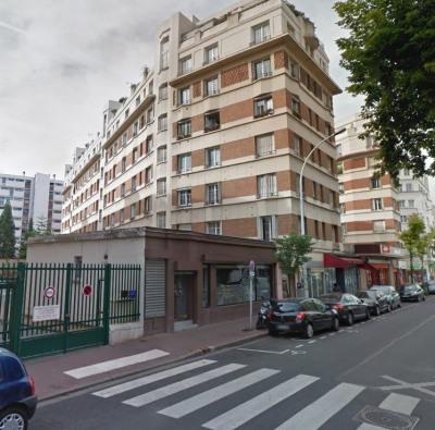 Appartement Montrouge 6 pièce(s) 126 m2