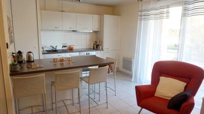 Appartement T2 à 300 m douane de Veyrier